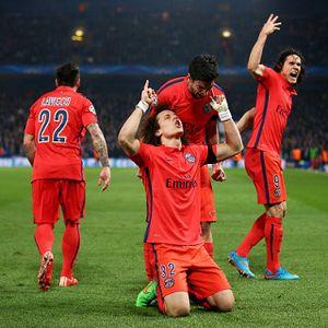 Dari Capaian Masa Lalu, PSG Beda Sendiri di Perempatfinal Liga Champions Musim Ini