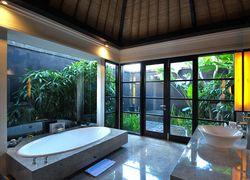 Bali & 4 Resor Wellness Terbaik di Asia