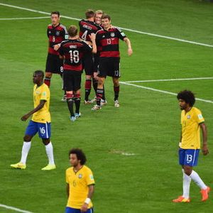 Brasil Sudah Move On dari Kekalahan Memalukan atas Jerman