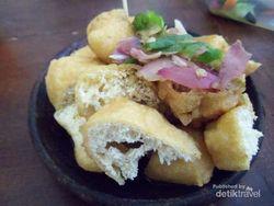 Nasi Jamblang & 9 Kuliner yang Wajib Dicoba di Cirebon (1)
