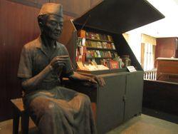 Mengintip Peradaban Rokok Indonesia di Museum Kretek Kudus