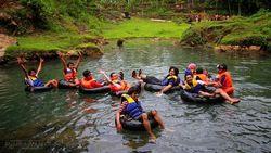 4 Destinasi Uji Adrenalin untuk Anak Muda