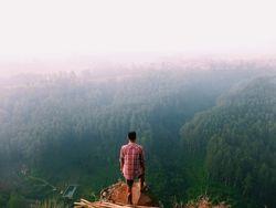 Anak Muda, Liburannya ke Bandung! (1)