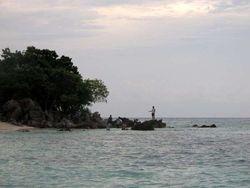 Santai Dulu! Ini 5 Pulau yang Anak Muda Banget