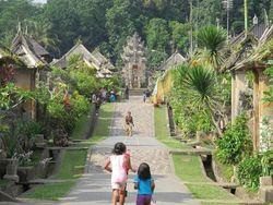 6 Spot Paling Fotogenik di Bali