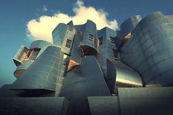 10 Museum dengan Bangunan Paling Unik (2)