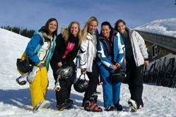 Teman Main Ski Nan Seksi Khusus Untuk Turis Dewasa
