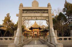 7 Destinasi Wisata Muslim di Tiongkok