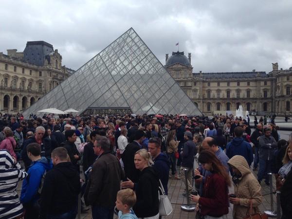 Museum Paling Diantre Turis Sedunia