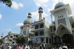 7 Tempat Wisata di Malang yang Bikin Kangen Pulang Kampung