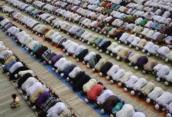 Bagaimana Idul Fitri di Amerika Serikat?
