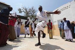 Penasaran? Seperti Ini Tradisi Idul Fitri di Afrika