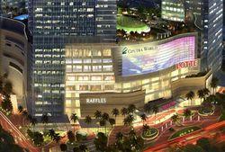 Ini Dia Berbagai Mall Keren yang Bertaburan di Jakarta