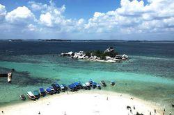 2 Bidadari Cantik Indonesia Itu Bernama Bangka & Belitung