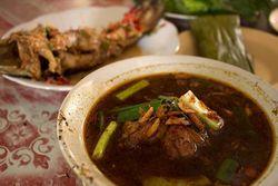 Wisata Kuliner di Bekasi, Wajib Coba Ikan Gabus Pucung!
