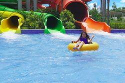 Liburan Main Air, Bekasi Jagonya! Ada 4 Waterpark Seru