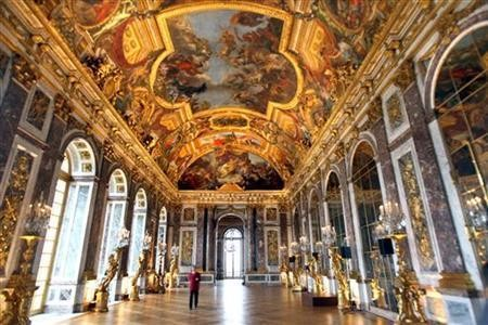 Istana Versailles Prancis Akan Disulap Jadi Hotel Mewah