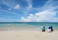 Pantai Seindah Surga & Festival Unik di Intata