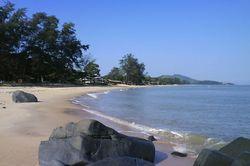 Jejeran Pantai Keren di Kalimantan Barat