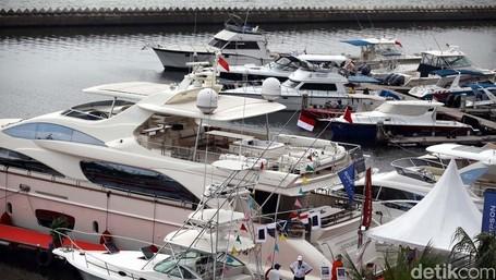 Jual Wisata Cruise ke Australia, Ada Tantangan Infrastruktur