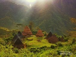 Mau Lari dari Kenyataan, Pergi Saja ke Suku Pedalaman