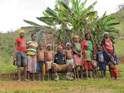 Puncak Carstensz (Harusnya) Bisa Menyejahterakan Papua