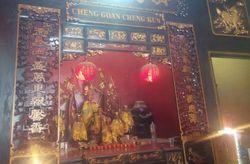 Lebih Dekat dengan Etnis Tionghoa Jakarta Lewat Tur Chinatown