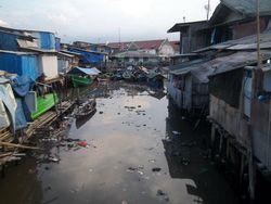 Wisata Sisi Kumuh Jakarta yang Bikin Penasaran