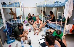 Pengalaman Pertama Kali Menginap di Hostel Backpacker