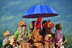 4 Festival Untuk Mengenal Budaya Lampung Lebih Dekat
