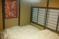 Patgulipat Akomodasi Non Hotel di Jepang