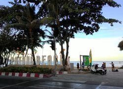 Seperti Ini Pantai Kutanya Phuket