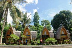 Wisata Religi ke Pesantren Alam Bubohu di Gorontalo
