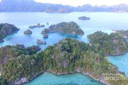 Sombori, Pulau Cantik yang Bisa Bikin Heboh di Masa Depan