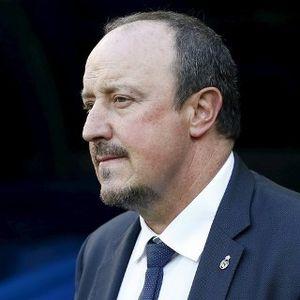 Madrid Menang Besar, Benitez: Siapa Bilang Saya Suka Bertahan?