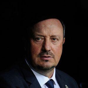 Kemenangan 8-0 Kedua untuk Benitez