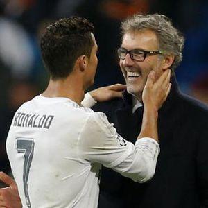 Ini yang Dibisikkan Ronaldo pada Blanc