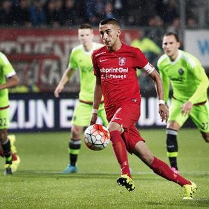 Twente Dilarang Tampil di Kompetisi Eropa 3 Musim