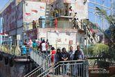 11 Tahun Pasca Tsunami, Museum PLTD Apung Semakin Ramai Turis