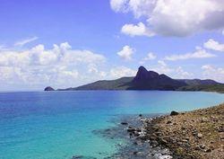 Pulau Cantik dengan Kisah Pilu di Vietnam