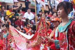 Singkawang Jadi Pusat Perayaan Cap Go Meh Paling Meriah