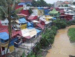 Kampung Code Yogyakarta, Keunikan Bangunannya Diakui Dunia