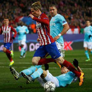 Torres Puji Kegigihan PSV