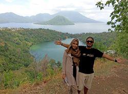 Mimpi ke Ternate yang Jadi Nyata