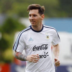 Messi Merespons Keinginan Jumpa dari Obama