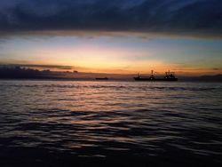 Wisata Seru Keliling Tidore