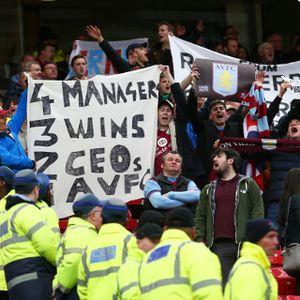 Aston Villa: Dari Juara Eropa ke Jurang Degradasi