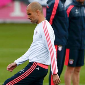 Guardiola Menatap Laga Liga Champions Terakhirnya di Munich