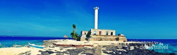 Pulau Capitansillo, 'Malin Kundang' Versi Filipina