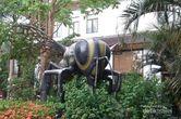 Menengok Peternakan Lebah Terbaik di Thailand